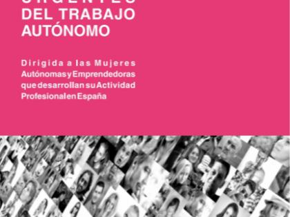 """Una guía explica de forma accesible la """"Ley de Reforma Urgente del Trabajo Autónomo"""" a las emprendedoras y trabajadoras por cuenta propia"""