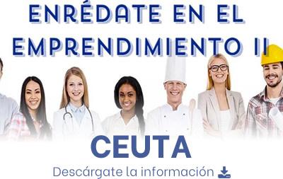 Información Enrédate en el Emprendimiento - Ceuta