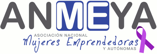 ANMEYA | Asociación Nacional de Mujeres Emprendedoras y Autónomas.