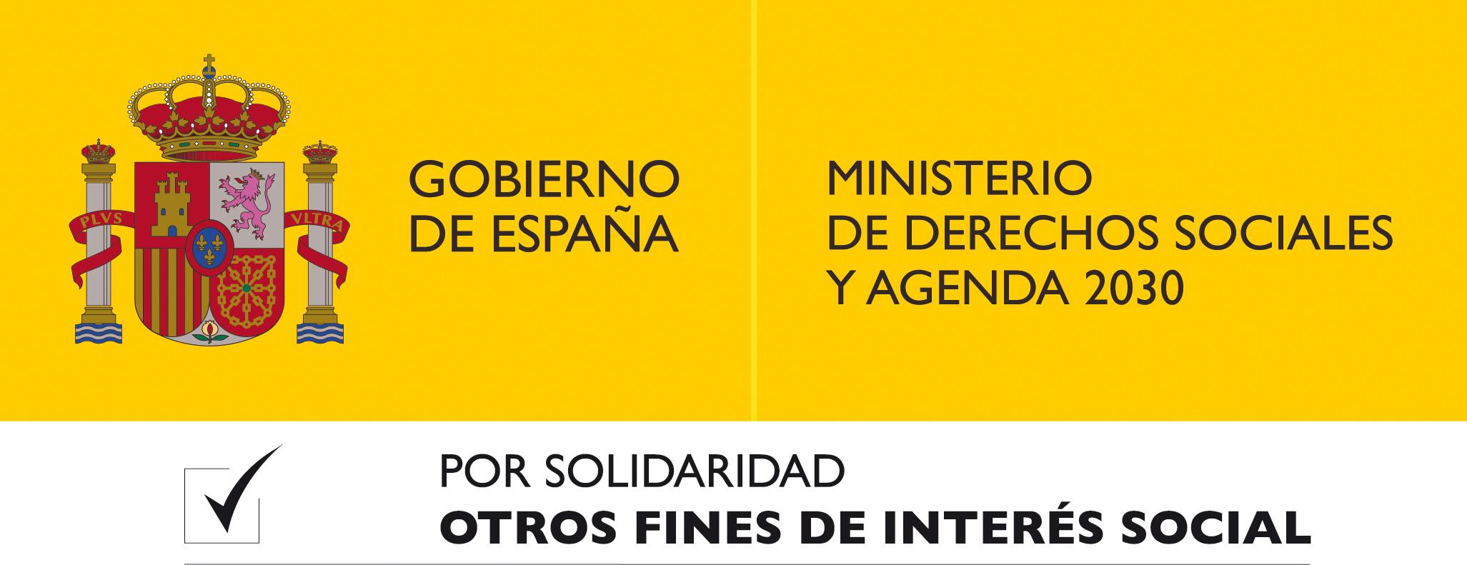 Ministerio Bienestar Social