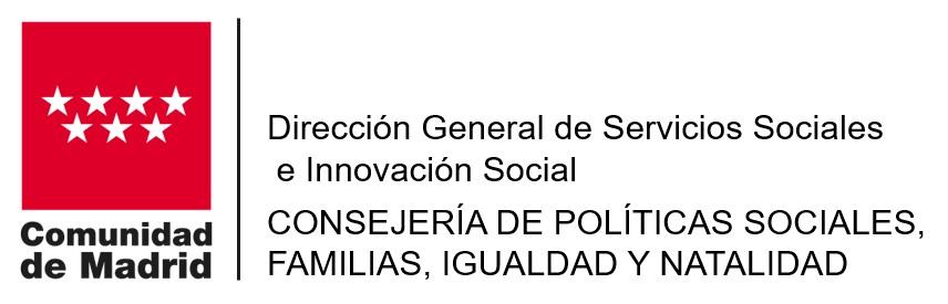 Consejería de Políticas Sociales, Familia, Igualdad y Natalidad