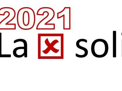 Marcar la «X Solidaria» logrará el avance de la sociedad